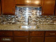 Mosaik Fliesen Küche Backsplash   Ein Weiterer Ultimative Regel Für Die  Perfekte, Kleine Küche Mit