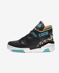 74b539a26aa3 Converse By DON C ERX 260 Animal Unisex Shoe Basketball Sneakers