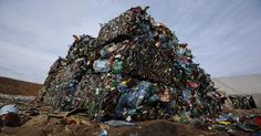 Plastic Waste Is So Out Of Control It Could Bury Manhattan 3 Km Deep