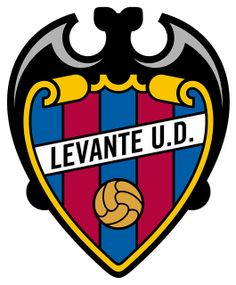Collection of Levante football wallpapers along with short information about the club and his history. Soccer Logo, Football Team Logos, Sports Logo, Football Cards, Football Soccer, Soccer Teams, Antoine Griezmann, Liga Soccer, Graphic Design