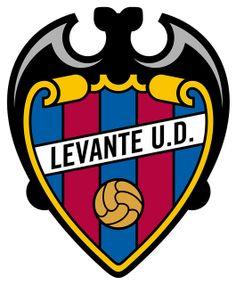 Levante Unión Deportiva, S.A.D. | Country: Spain. País: España. | Founded/Fundado: 1909/09/09. Badge/Escudo.
