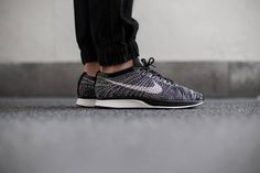 new arrival a4de3 813ff ... germany nike flyknit racer oreo 2.0 colorway black white release date  november 27 ebcfb c1a0f
