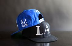 40 oz van hats