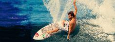 UN CRACK ESPAÑOL  @AritzAranburu es sin duda el mejor surfista español de todos los tiempos y uno de los deportistas más importantes del país, sin embargo, no es ni la mitad de conocido de lo que debiera. Incluso llegó a derrotar en 2009 a la leyenda de Kelly Slater. Ahora mismo sigue su carrera como número 69 del ranking ASP