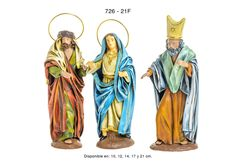 Escenas para Belenes Nativity set - Nativity Set Belenes Laravid