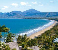 Four Mile Beach_Port Douglas
