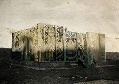 (Re)place — Rachel Wilberforce
