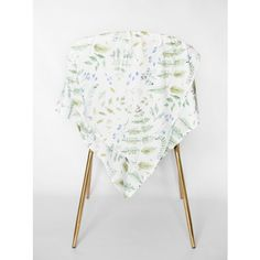 Luxury bambusz takaró - Ferns Ferns, Luxury