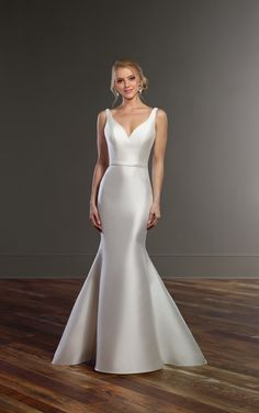 Vestidos de noiva de Martina Liana 2017. Modelo 844/ Martina Liana 2017 wedding dresses 844 Model