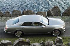 Bentley Mulsanne foto's   AutoWeek Fotospecial - AutoWeek.nl