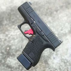 Check out Is the Glock 43 the Must Have Handgun? at https://guncarrier.com/glock-43-handgun/
