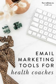 Email Marketing Tools for Health Coaches   Digital Marketing Strategies   Eager to grow your health coaching  business through an effective email marketing strategy? Click for tips on how to boost your wellness business by growing your email list and how to use and set up Mailchimp and on your Squarespace Website.   Mailchimp Email Marketing   Squarespace Website Tips   Four Wellness Co. #emailmarketing #mailchimp #squarespace #healthcoach #entrepreneurmarketingtips Wellness Company, Content Marketing Strategy, Business Entrepreneur, Make More Money, Online Business, Business Tips, Health Coach, Email List, Coaches