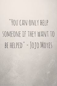 Review Of Me Before You By Jojo Moyes Quotes To Live By