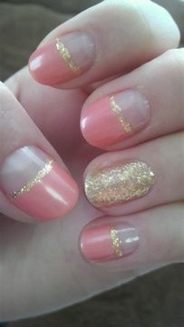 Def want to try this with the turquoise polish I have!  Maybe with silver?