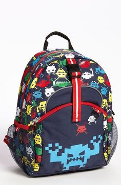 Hanna Andersson Backpack (Boys) available at #Nordstrom