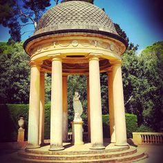 Parc del Laberint #Horta #Barcelona