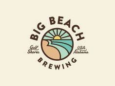 Big beach brewing