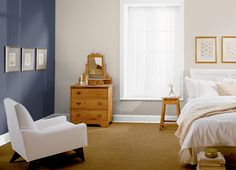 Browse through all of the exterior paint, interior paint and wood stains available from Behr, offering paints that are perfect for your next project. Cool Ideas, Diy Ideas, Craft Ideas, Behr Paint Colors, Wall Colors, Hallway Colors, Timberwolf, Upstairs Bedroom, Master Bedroom