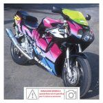 Prezzi e Sconti: #Ermax 020402014 cupolino originale gsxr 750 w  ad Euro 107.99 in #Ermax #Moto moto cupolini e parabrezza