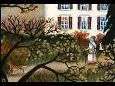 Johnny Appleseed animated book, video by Scholastic/Weston Woods