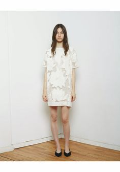Isabel Marant Étoile  Caty Embroidered Dress
