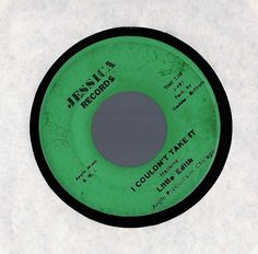 LITTLE EDITH I Couldn't Take It/ I Believe In You~Jessica~Northern Soul 45~HEAR* #NorthernSoul