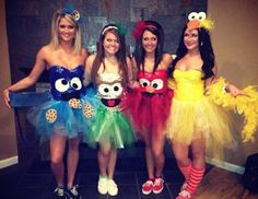 OMB love this I want the Cookie Monster one!!