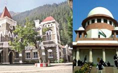 In new twists and turns, the Supreme Court will hear on Monday the petition of the nine Congress MLAs who have challenged the decision of the Uttarakhand High Court which has....