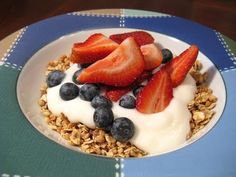 easy and healthy breakfast ready in minutes