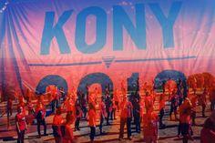 KONY 2012 Tour launch