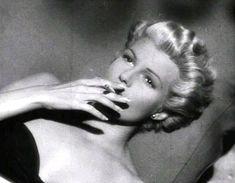 Rita Hayworth, The Lady from Shanghai.