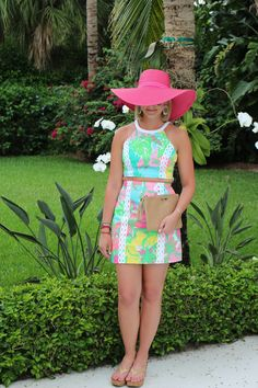 Two Piece Dress, Two Piece Outfit, Southern Fashion, Preppy Southern, Preppy Wardrobe, Preppy Style, My Style, Future Clothes, Classy And Fabulous