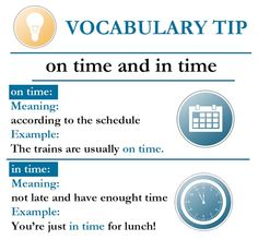 Vocabulary Tip #7