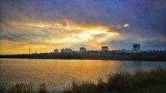 #navodari #constanta #sky
