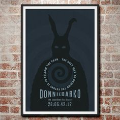 Hey, I found this really awesome Etsy listing at https://www.etsy.com/listing/80695465/donnie-darko-frank-the-bunny-movie