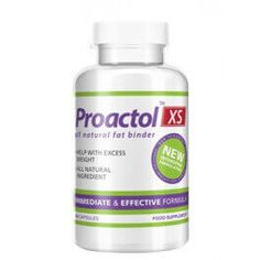 Buy Proactol XS from the official Bauer Nutrition store, high quality products with fast delivery & a 60 day money back guarantee on all products.