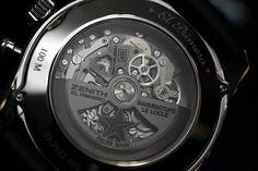 Zenith El Primero 36'000 VPH Openworked Dial - Хронограф Зенит с открытым циферблатом   Luxurious Watches