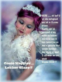 Uplifting Christian Quotes, Afrikaanse Quotes, Goeie Nag, Good Morning Quotes, Good Night, Qoutes, Prayers, Crochet, Quotations