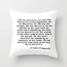 JeremyArtStore 18 x 18 Inches Decorative Cotton Linen Square Throw Pillow Case Cushion Cover Greys Anatomy Quotes Design
