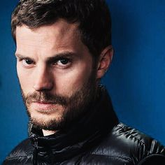 "Jamie Dornan as Paul Spector in the BBC production of ""The Fall."""