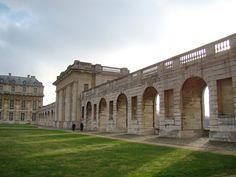 2010-11-27 - Paris -- Chateau de Vincennes - 159, via Flickr.