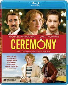 Toren - Ceremony - 2010 - BRRip Film Afis Movie Poster