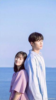 Movie Couples, Cute Couples, Kim Ro Woon, Best Kdrama, Kim Young, Memes, K Wallpaper, Ulzzang Korean Girl, Anime Couples Manga