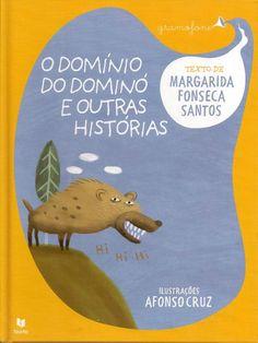 O domínio do dominó e outras histórias de Margarida Fonseca Santos