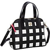 kate spade new york  Checker Placemaise