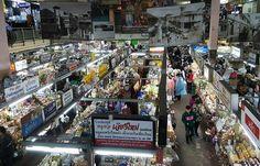 Warorot Market - http://mychiangmaitour.com/warorot_market/?http://mychiangmaitour.com/