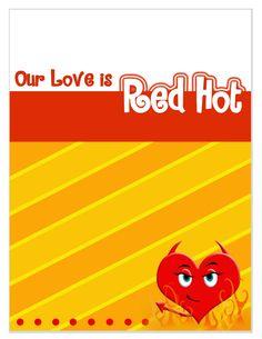 Darling Doodles   Red Hot Love   Darling Doodles