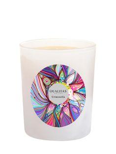 Qualitas Candles Citronella Candle (6.5 OZ)