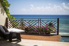 Grand Class Pool Suite Ocean View