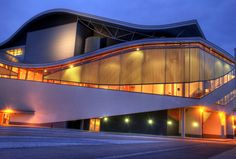 Breda - Chassé Theater